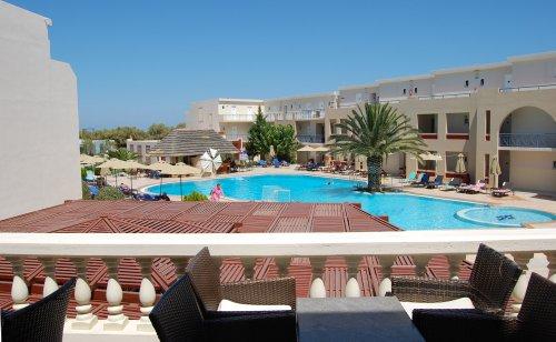 Крит, 2009