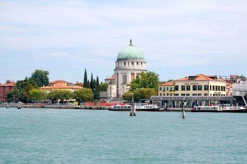 Венеция. Часть 1.