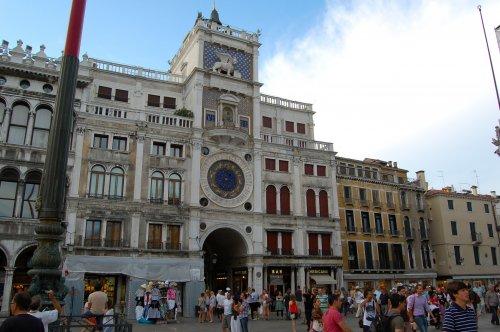 Венеция. Часть 3.